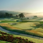 La Costa Golf Course Design