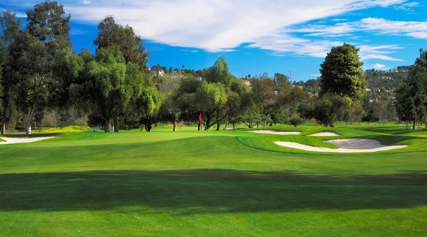 La Costa Resort and Spa Legends Course
