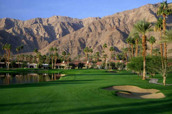 La Quinta Golf Course Design